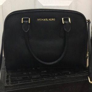 New Condition Michael Kors Satchel